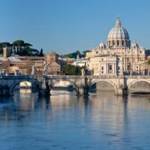 Italien – reich an Kultur und Geschichte