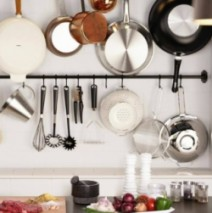 Kleine Helfer für die Küche
