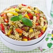Italienischer Nudelsalat – Insalata di pasta