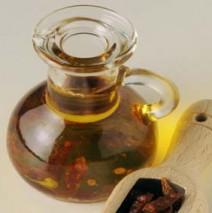 Olio al Peperonico – Pikantes Öl mit Chili