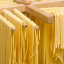 Pasta selbst machen – Der Nudelteig