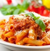 Italienische Pasta Rezepte