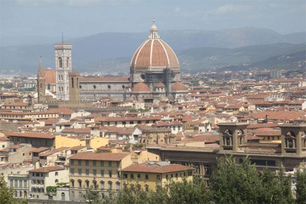 Florenz in Was in Italien nicht gern gesehen wird