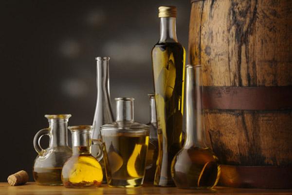 Olivenoel 1 in Öle in der Italienischen Küche