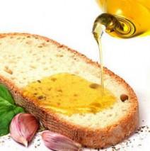 La Bruschetta – Geröstete Brotscheiben