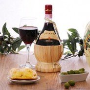 Chianti – Wein in seiner edelsten Form