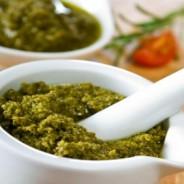 Il Pesto – Die Pesto Sauce