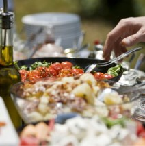 Catering mal anders