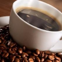 Kaffee mit Genuss
