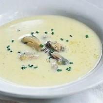 Zuppa di cozze – Muschelsuppe aus Kalabrien