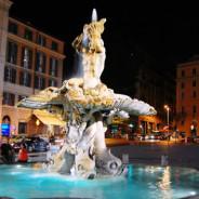 Bella Italia – Rom