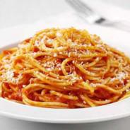 Spaghetti alla napoletana – Tomatensauce